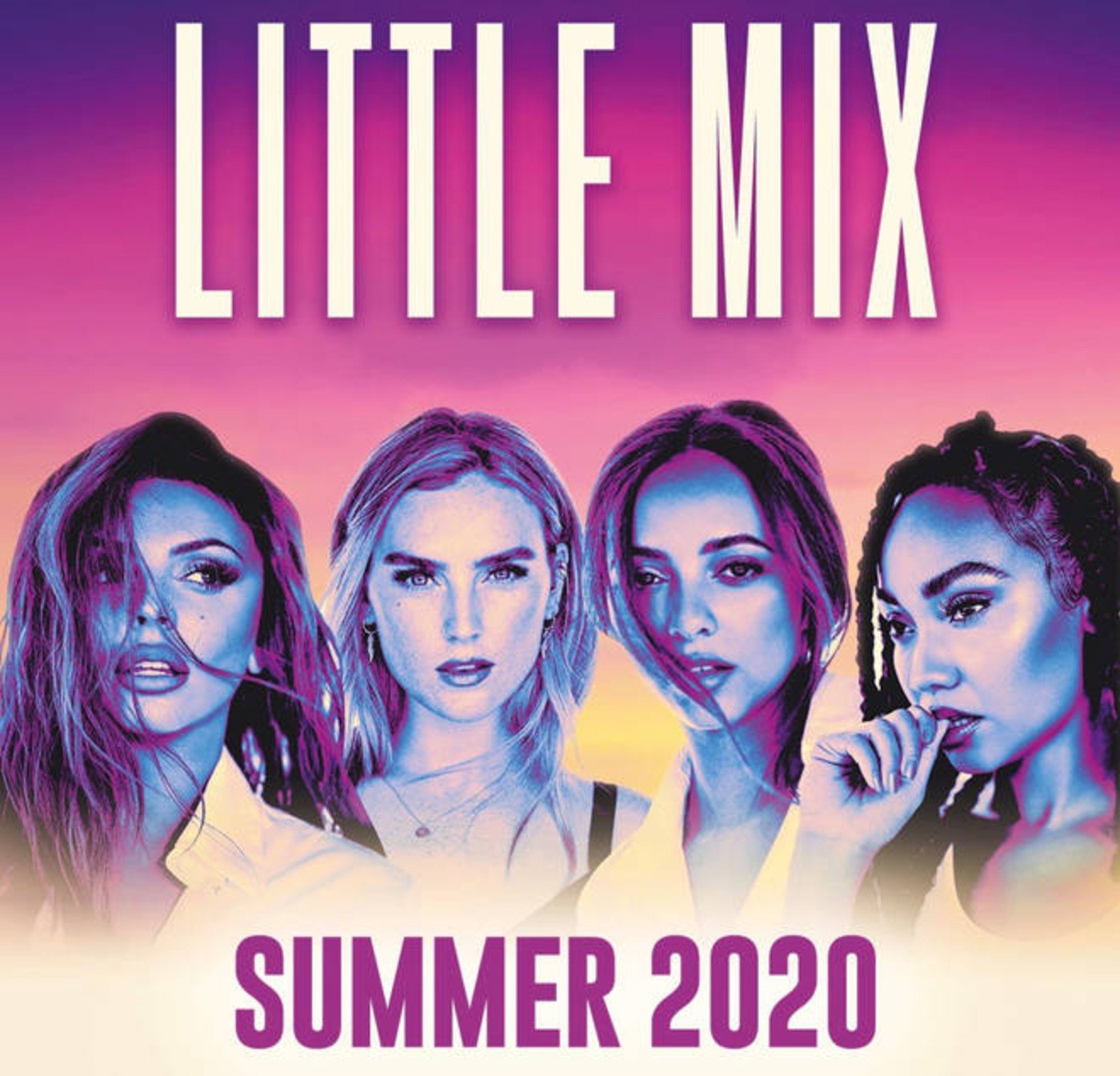 Little Mix- 27th June 2020